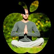 Le fonctionnement méditatif qui recherche la paix intérieure